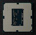 Intel core i5-4430 bottom Socket 1150 IMGP8599 smial wp.jpg