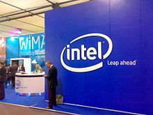 Intel stand at GSMA Barcelona 20080212.jpg