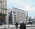 Intelligent Building B3, Balkanska street, Belgrade.jpg