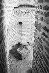interieur, toren, overzicht cachot met gevangenenblok - amerongen - 20001551 - rce
