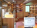 Interior del Bibliobús Garrigues-Segrià 002.jpg