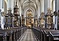 Interior of Kościół św. Mikołaja in Gdańsk.jpg