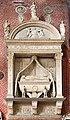 Interior of Santi Giovanni e Paolo (Venice) - Monument to the doge Pasquale Malipiero.jpg