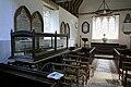 Interior of St Bartholomew's Chapel, Botley - geograph.org.uk - 221854.jpg