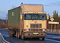 International 9800 (Newport) COE in Russia, 2014.jpg