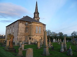 Inveresk Parish Kirk - geograph.org.uk - 2358040.jpg