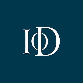 Institute of Directors - Image: Io D Logo(2015)