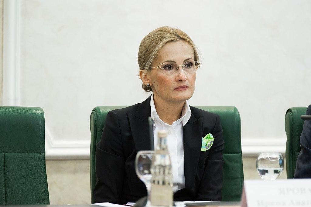 Кабмин иФСБ опоздали сподготовкой актов кпакету Яровой