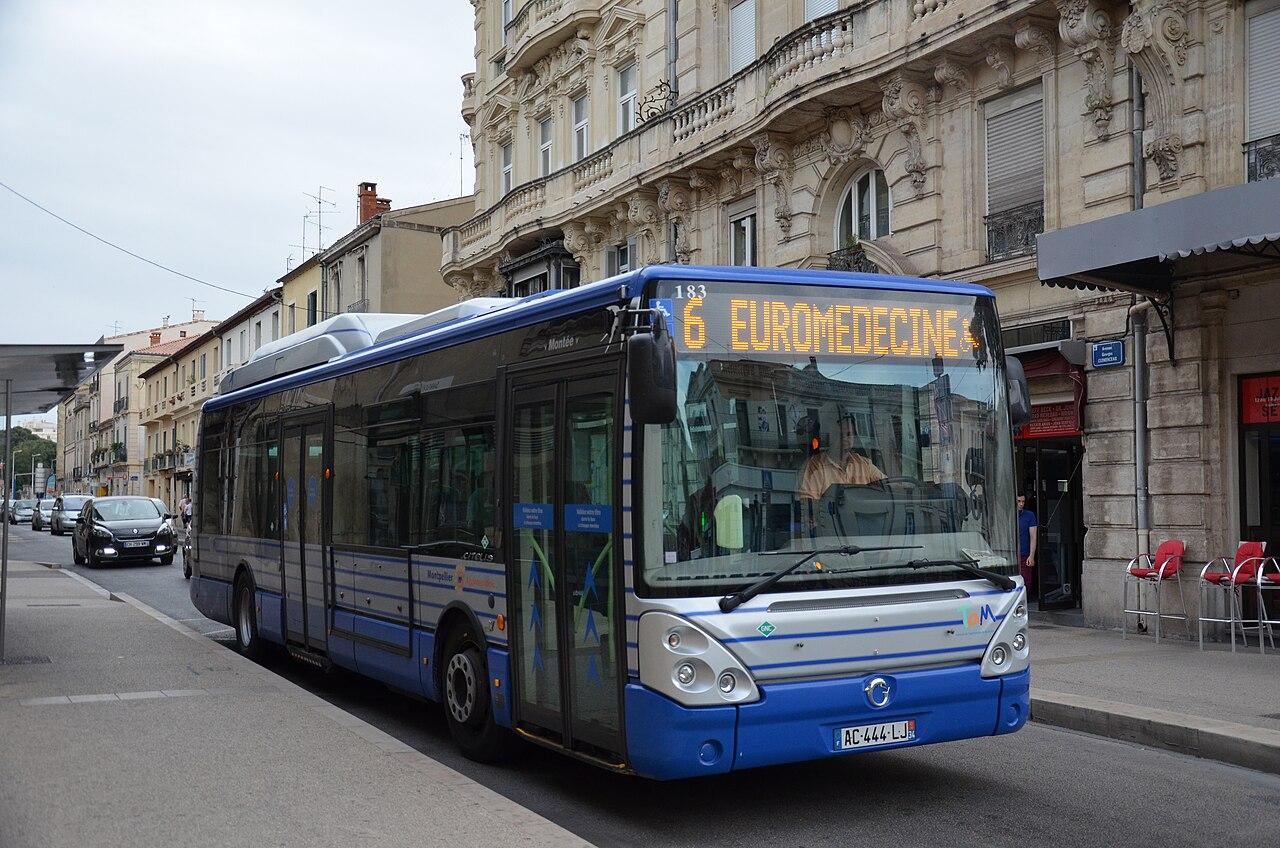 File Irisbus Citelis 12 N 183 Tam Saint Wikimedia Commons