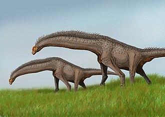 Jeffrey A. Wilson - Isisaurus