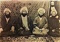 Ismael Naghneie-Agha Najafi-Ali Akbar Sheikholeslam- اسماعیل نقنه ای- آقا نجفی - علی اکبر شیخ الاسلام.jpg