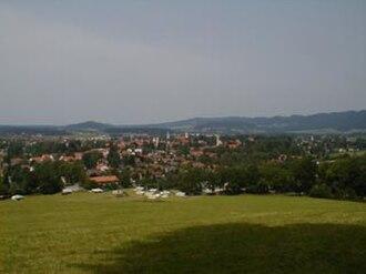 Isny im Allgäu - Isny im Allgau