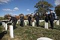 Italian Ambassador to the United States visits Arlington National Cemetery (30740285186).jpg