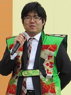 Tetsurō Itodani Japanese shogi player