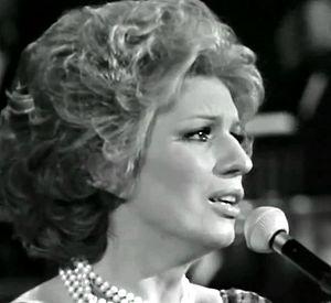 Iva Zanicchi - Iva Zanicchi in 1972