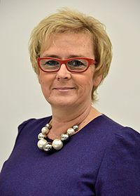 Izabela Mrzygłocka Sejm 2016.JPG