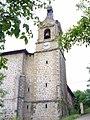 Izarra (Urkabustaiz) - Iglesia de Nuestra Señora de la Asunción 03.jpg