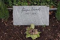 Jürgen Sawade - Friedhof Stubenrauchstraße - Mutter Erde fec.JPG