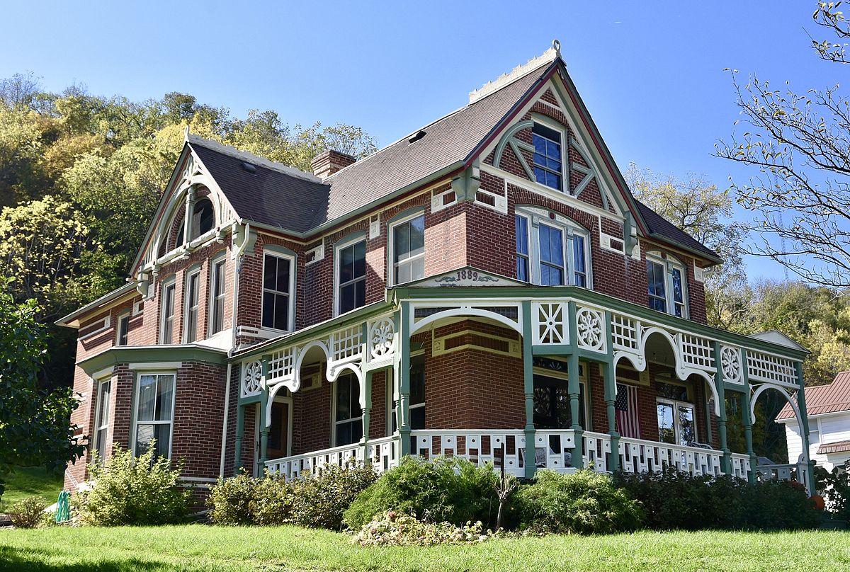 J.C. Stemmer House - Wikipedia