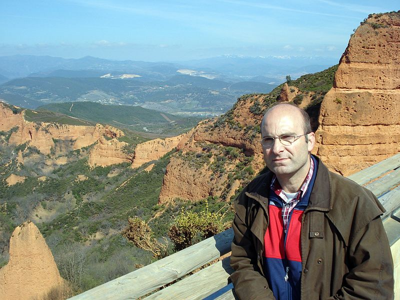 José Antonio López Guerrero