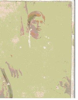 Bagha Jatin - Image: JATINDRANATH MUKHERJEE IN 1895