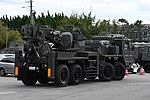 JGSDF Heavy Wheeled Recovery Vehicle(38-5010) right rear view at Camp Itami October 7, 2018 07.jpg
