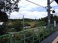 JR新府駅(Shimpu) - panoramio.jpg