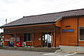 JR Maruoka station.JPG