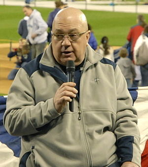 English: Seattle Mariners GM Jack Zduriencik a...