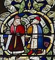 Jacob & Joseph, east window Margaretting (13220966783).jpg