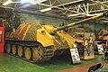 Jagdpanther Tank, Bovington.jpg