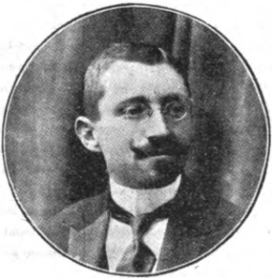 Jacques Sayabalian - Image: Jaksayabalian