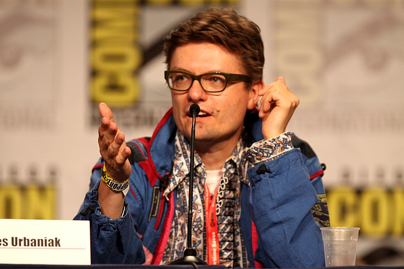 File:James Urbaniak (5976558785).jpg