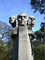 Jan Toorop Monument, The Hague 11.jpg