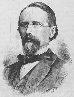 Václav Bolemír Nebeský - Václav Bolemír Nebeský