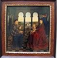 Jan van eyck, madonna del cancelliere rolin, 1434-35 ca. 01.JPG