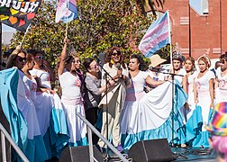 Janetta Johnson at San Francisco Trans March 2016 -1.jpg