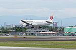 Japan Airlines, B767-300, JA603J (18666556835).jpg
