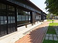 Japanese Colonial Era Domitories in Shanjiao Elementary School 山腳國小日治後期宿舍群 - panoramio.jpg