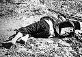 Japanese rifleman shoots an old Chinese 2 (Murase Moriyasa's photo).jpg