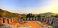 Jaulian Buddhist Monastery in Taxila.jpg