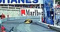 Jean-Pierre Jarier - Penske PC4 at Tabac at the 1977 Monaco GP.jpg