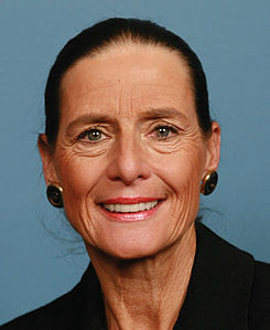 Jean Schmidt, official portrait, 111th Congress.jpg