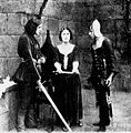 Jeanne d'Arc - Joan the Woman Scenes 2 1917.jpg
