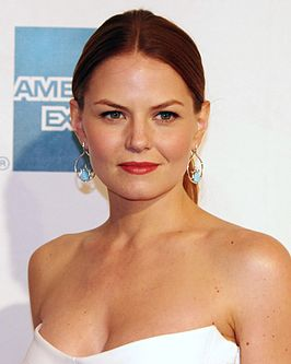 Jennifer Morrison in 2012