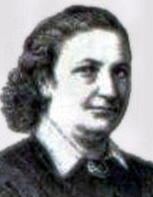 Jenny Hirsch - Image: Jenny Hirsch 1829 1902