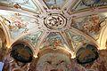 Jesi, palazzo pianetti, galleria degli stucchi rococò, 25.jpg