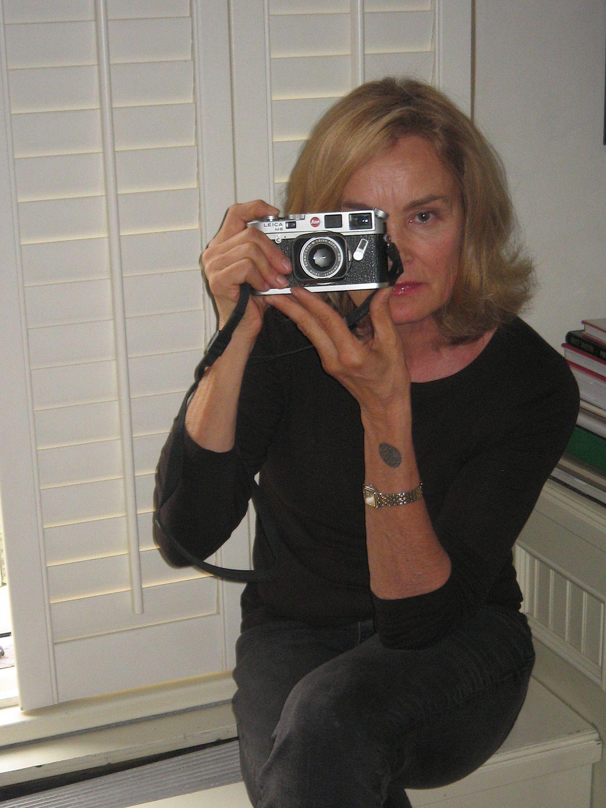 Jessica Lange bibliography - Wikipedia