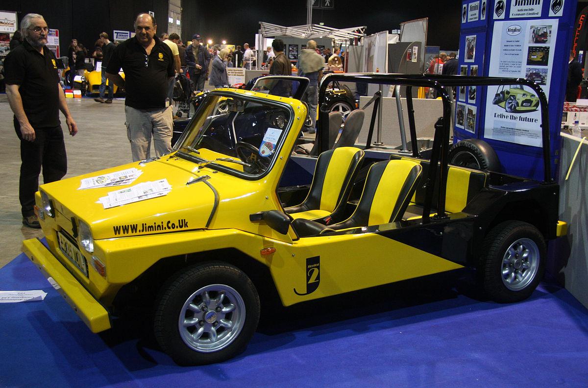 Sussex Classic Car Shows