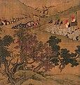 Jin (Jurchen) flags (51168762566).jpg